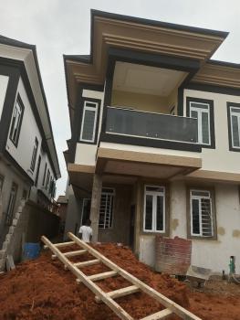 Luxury 5 Bedroom Detached Duplex with Bq, Adeniyi Jones, Ikeja, Lagos, Detached Duplex for Sale