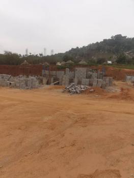 Estate Plot for 4 Bedrooms Semidetached Duplex with Bq, Katampe Extension, Katampe, Abuja, Residential Land for Sale