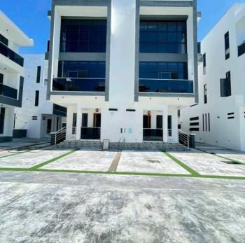 Luxury Bedroom 4 Detached & 4 Semi-detached, Ikoyi, Lagos, Detached Duplex for Sale