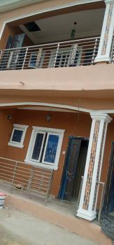 Newly Built One Room and Parlour, Greenville Estate Badore, Badore, Ajah, Lagos, Mini Flat for Rent