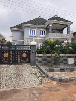 5 Bedrooms Fully Detached Finished Duplex, Winning Clause Estate, Kafe-gwarinpa, Kafe, Abuja, Detached Duplex for Sale