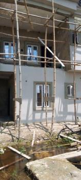 4 Bedroom Semi Detached Duplex, Farmville Estate Opposite Blenco Supermarket, Sangotedo, Ajah, Lagos, Semi-detached Duplex for Sale