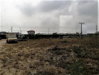 for Lease Open Land Space, of 10,780 Sqmt,, Lagos - Abeokuta  Express Road, Ijako, Sango Ota, Ogun, Commercial Land for Rent