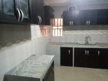 Well Finished Newly Built 3 Bedroom with Ac & Generator, Utako By So Williams, Utako, Abuja, Flat / Apartment for Rent
