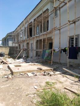 Luxury 3 Bedroom Apartment, Farmville Estate Opposite Blenco Supermarket, Sangotedo, Ajah, Lagos, Flat / Apartment for Sale