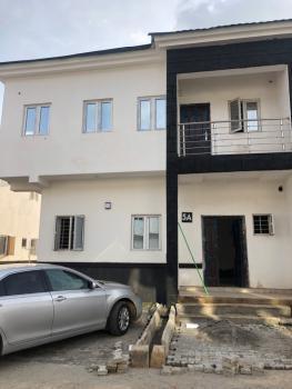 Luxury Four Bedroom Duplex, Road112, Life Camp, Abuja, Semi-detached Duplex for Rent