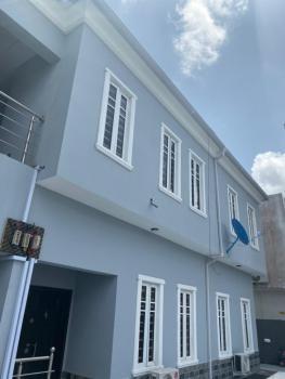 Luxury Lovely 3 Bedroom Apartment, Lekki Palm Trees Estate Badore, Ajah, Lagos, Flat / Apartment for Rent