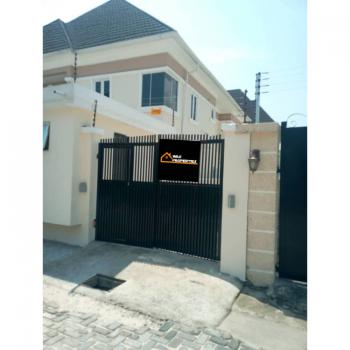Very Neat 4 Bedroom Detached Duplex with a Bq, Ajah, Lagos, Detached Duplex for Rent