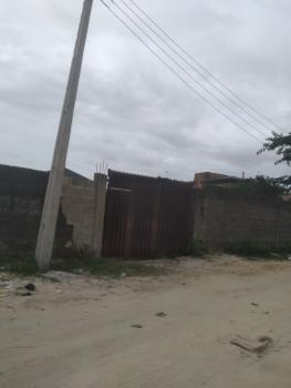 3 Plots Together Having Gazette, Deed of Assignment and Survey, Greenland Estate Road 2, Olokonla, Ajah, Lagos, Mixed-use Land for Sale
