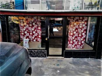 Standard Shop, Kudirat Abiola Way, Oregun, Ikeja, Lagos, Shop for Rent