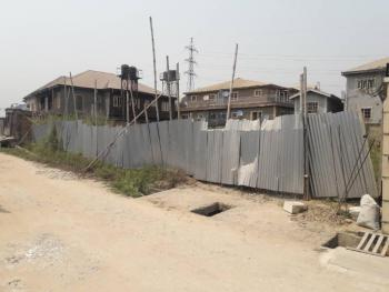 847sqm Land, Nnamdi Okoli, Gra, Ogudu, Lagos, Residential Land for Sale
