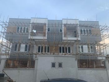 5 Bedrooms Fully Detached Duplex with a Room Bq, Off Adeniyi Jones, Ikeja, Lagos, Detached Duplex for Sale