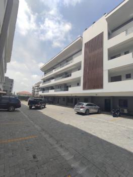 3 Bedrooms Flat, Ikate, Lekki, Lagos, Terraced Duplex for Sale