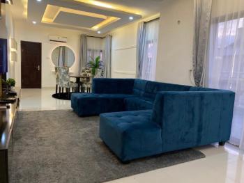 Luxury 2 Bedroom Penthouse, Off Freedom Way, Lekki Phase 1, Lekki, Lagos, Flat / Apartment Short Let
