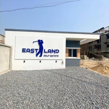 Land Measuring 250sqm in a Secured Estate, Golf Area, Abijo, Lekki, Lagos, Mixed-use Land for Sale