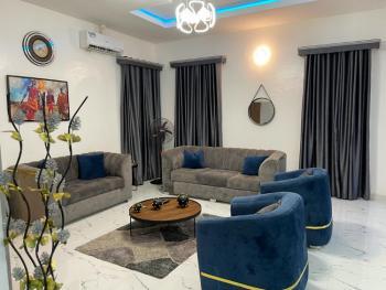 Newly Built 5 Bedroom Duplex with Modern Aesthetics and Well Equipped, Ibrahim Odofin Street, Lekki Expressway, Lekki, Lagos, Detached Duplex Short Let