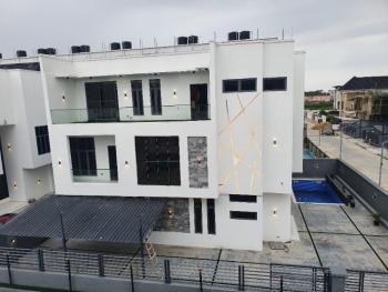Luxuriously Finished Brand New 5 Bedroom Detached House, Osapa, Lekki, Lagos, Detached Duplex for Sale