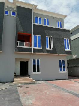 Newly Built 2 Bedrooms Apartment with a Penthouse, Ikate Elegushi, Lekki, Lagos, Flat / Apartment for Rent