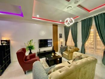 3 Bedrooms Luxury Apartment, Victoria Bay Estate, Ikota, Lekki, Lagos, Terraced Duplex Short Let