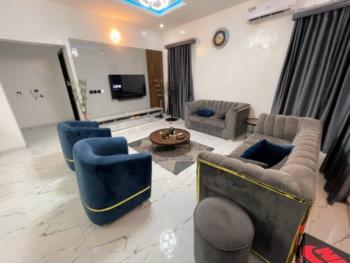 Newly Built 4 Bedroom Duplex, Ibrahim Odofin, Agungi, Lekki, Lagos, Detached Duplex Short Let