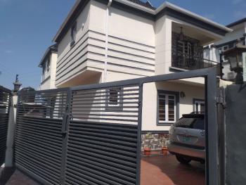 Brand New 4 Bedroom Fully Furnished Detached Duplex, Budo Peninsula Estate, Ajah, Lagos, Detached Duplex for Rent