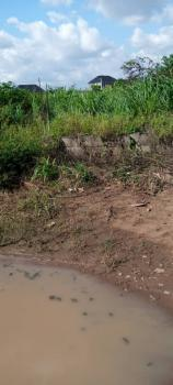 2 Plots of Land on a Nice Location, Off Port Harcourt Road, Avu, Owerri West, Imo, Land for Sale