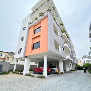 3 Bedroom Flat + Bq, Off Banana Island, Ikoyi, Lagos, Flat / Apartment for Sale