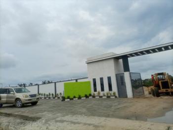 Estate Land, Lekki Scheme 2, Lekki Phase 2, Lekki, Lagos, Residential Land for Sale