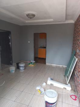 Standard Miniflat Apartment, Thomas Estate, Ajah, Lagos, Mini Flat for Rent