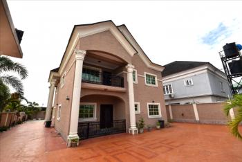 4 Bedroom Detached Duplex, Robert Oyakilome Close, Palmville  Estate, Ajah, Lagos, Detached Duplex for Rent