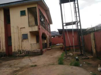 30 Units of Room/self Contain Hostel  on a Plot of Land, Ekosodin By Uniben University, Esan South-east, Edo, Block of Flats for Sale