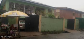 6 Nos 3 Bedrooms Flat with Bq, Olorunfemi Street Off Association Avenue., Ilupeju, Lagos, Flat / Apartment for Sale