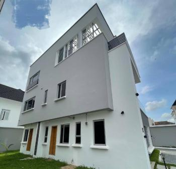 4 Bedroom Fully Detached Duplex with 2 Rooms Bq, Ikeja Gra, Ikeja, Lagos, Detached Duplex for Sale