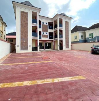 6 Numbers of Executive 2 Bedroom Flat with All Modern Facilities, Badore, Ibeju Lekki, Lagos, Block of Flats for Sale