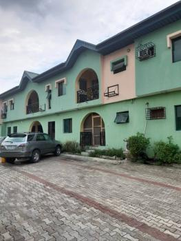 4 Numbers of 3 Bedroom Flat with a Good Title, Okealo Millennium Estate, Gbagada, Lagos, Block of Flats for Sale