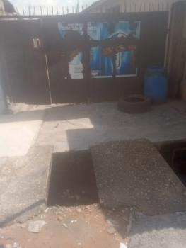 Land with Demolishable Bungalow, Alimi-oke Street., Oshodi, Lagos, Residential Land for Sale