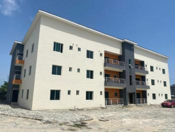 3 Bedroom Flats with Excellent Facilities, Meridian Park Estate., Ogombo, Ajah, Lagos, Flat / Apartment for Sale
