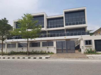 Brand New Tastefully Finished and Well Built 4 Nos 3 Bedroom Terraces, Banana Island, Ikoyi, Lagos, Flat / Apartment for Sale