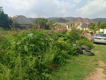 2,347 Sqm Residential Land, Katampe Extension, Katampe, Abuja, Residential Land for Sale