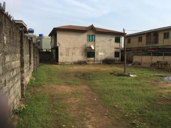 a Setback Story Building Comprises of 2 Units of 3 Bedroom Flat, Shasha Akowonjo, Akowonjo, Alimosho, Lagos, Block of Flats for Sale