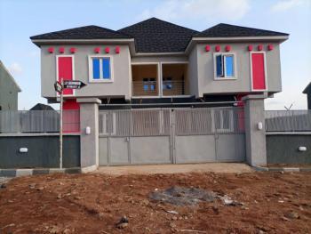 4 Bedroom Semi Detached Duplex, Dawaki, Gwarinpa, Abuja, Semi-detached Duplex for Sale