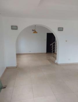4 Bedroom Duplex, Adeniran Ogunsanya, Surulere, Lagos, Detached Bungalow for Rent