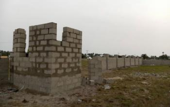 Dry Land at a Prime Location Gated and Secured, Ibeju Lekki, Lekki, Lagos, Mixed-use Land for Sale