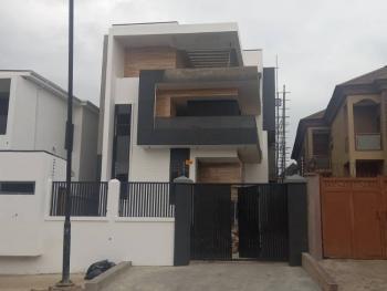5-bedroom Detached Duplex with a Bq, Cinema House, Swimming Pool on 480sqm, Shangisha, Gra Phase 2, Magodo, Lagos, Detached Duplex for Sale