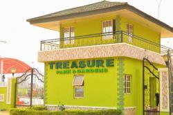 Treasure Park & Garden, Shimawa, Shimawa, Behind Redemption Camp Off Lagos-ibadan Expressway Road, Ogijo, Sagamu, Ogun, Mixed-use Land for Sale