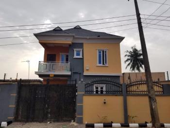 Brand New 4 Units of 2 Bedroom Flats, Unity Estate, Egbeda, Alimosho, Lagos, Block of Flats for Sale