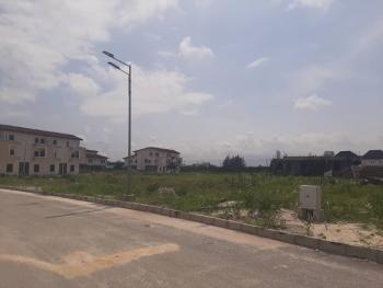 Land Measuring 600sqm in a Gated Estate, Cgc Lekki, Lekki, Lagos, Residential Land for Sale