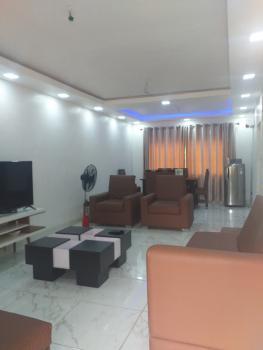 Lovely Serviced and Furnished 2 Br Duplex in a Secure Gated Estate, Off Allen Avenue, Ikeja, Lagos, Semi-detached Duplex Short Let