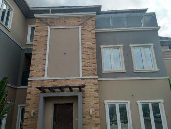 Luxury 5 Bedroom Terrace Duplex, Mabushi, Abuja, Terraced Duplex for Sale