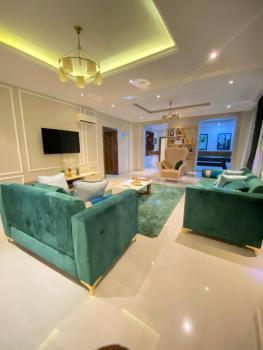 Luxurious 3 Bedroom Flat with Swimming Pool Snooker Board and Gym, Oniru, Victoria Island (vi), Lagos, Flat / Apartment Short Let